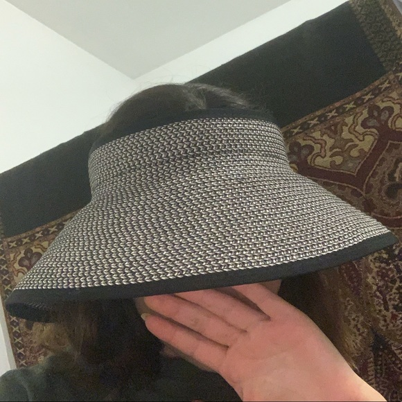 Nine West Visor Hat